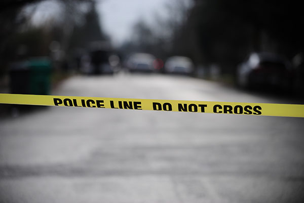 Вцентре Остина вТехасе уголовник расстрелял городских жителей