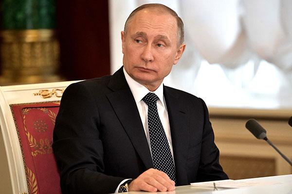 Путин готов увидеться сТрампом наарктическом саммите вФинляндии