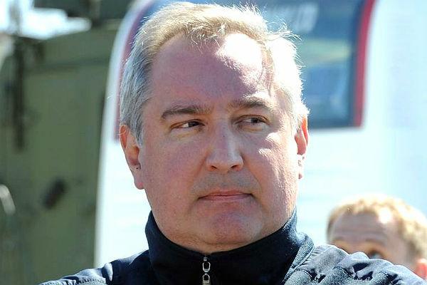 Рогозин: МиГ-35 нужно доработать сучетом приобретенного вСирии опыта