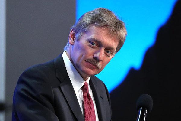 ВКремле поведали, отчего будут зависеть отношения Российской Федерации иСША