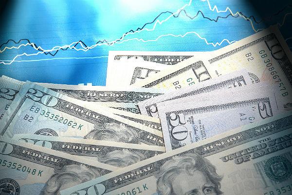 МВФ выделил третий транш Украине