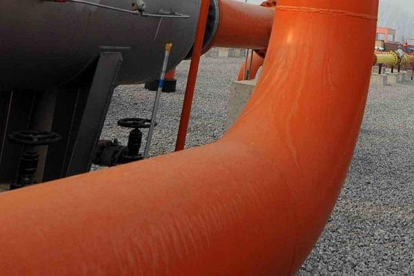 Газоснабжение вХимках после трагедии нагазопроводе восстановят к22:00