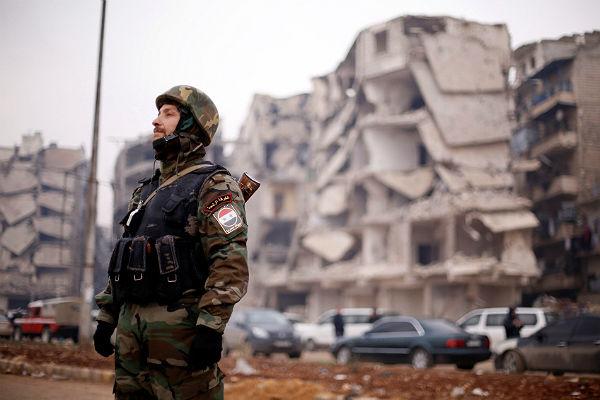 Руководитель МИД Турции подтвердил заключение 2-х договоров поСирии
