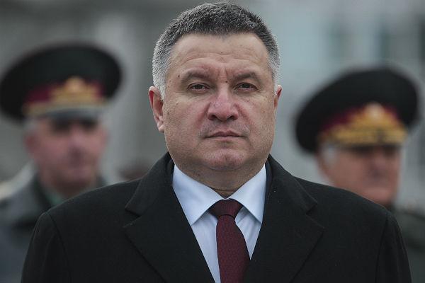 Аваков планирует вернуть контроль столицы Украины над Донбассом напротяжении полутора лет