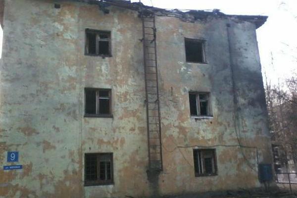 ВАрхангельской области учебная крылатая ракета упала на дом