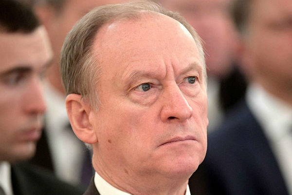 Патрушев призналИГ основной угрозой нацбезопасности Российской Федерации