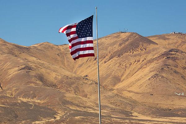 Гордыня ведёт США к снижению