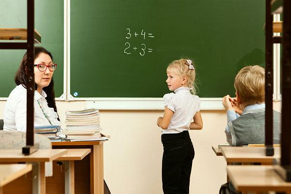 Правила для учителей