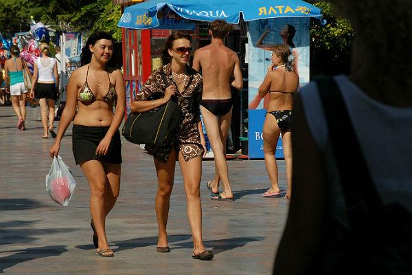 Вкабмине государства Украины  возмутились поездками украинцев вКрым