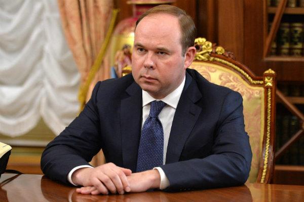 Владимир Путин разъяснил назначение Антона Вайно главой администрации президента