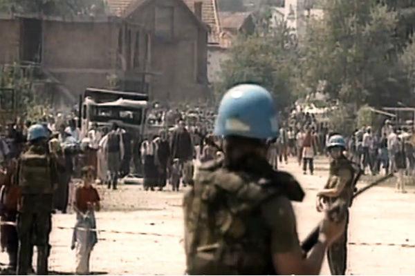 Нидерланды признаны причастными крезне вСребренице, где погибли тысячи мусульман