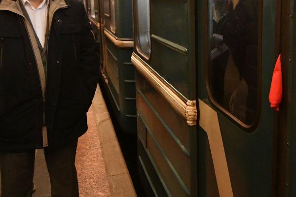 Что произошло на станции «Алтуфьево» Серпуховско-Тимирязевской линии