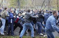 Силовое решение конфликтов вновь вспыхивает в России. Фото aif.ru