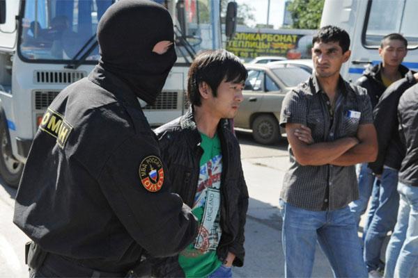 На рынках Кавминвод выявлено более 200 мигрантов без документов