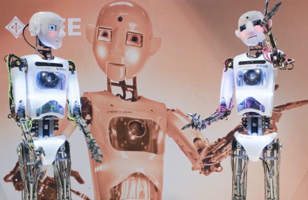 На базе МИСиС создадут международный центр по робототехнике