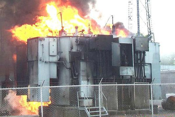ВИндии на станции повыробатыванию электричества произошел взрыв, 18 погибших идесятки пострадавших