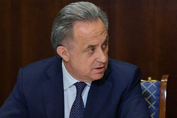 Медведев назначил Мутко председателем комиссии показачеству