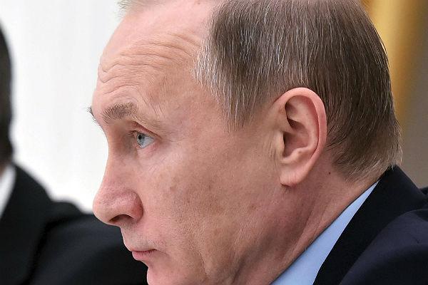 Мыприостанавливаем действие контракта озоне свободной торговли вотношении Украины— Путин
