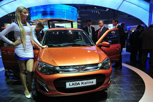 Процент собранных в РФ авто навнутреннем рынке необходимо удержать,— Д. Медведев