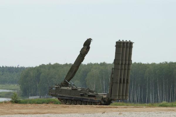 Минобороны: ракета КНДР упала в 500 километрах от России