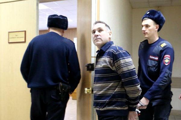 Новосибирского «чикатилу» признали виновным вубийствах 19 женщин