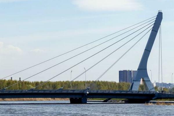 Мост вПетербурге все-таки будет носить имя Кадырова