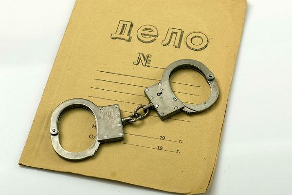 Мужчину арестовали вПодмосковье заубийство пасынка вссоре