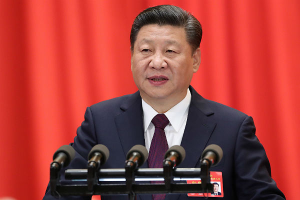 СиЦзиньпин: КНР обеспечит тотальный контроль над Интернетом