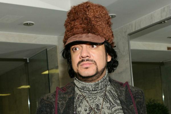 Киркоров отменил концерт вКургане из-за разбирательств сМаруани