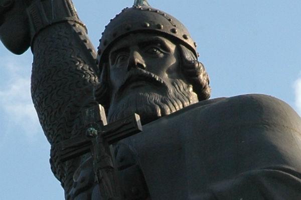 Украина изменила место рождения Ильи Муромца встатье «Википедии»