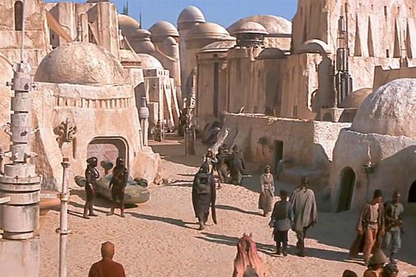 Новости Звездных Войн (Star Wars news): Татуин отменили: франшиза «Звездных войн» лишилась еще одного фильма