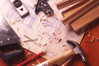 ...и быстро осуществляя ремонт квартир, офисов, магазинов и других типов...