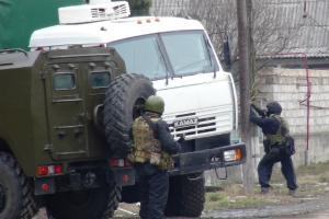 В Назрани забросали гранатами полицейский патруль: двое погибших
