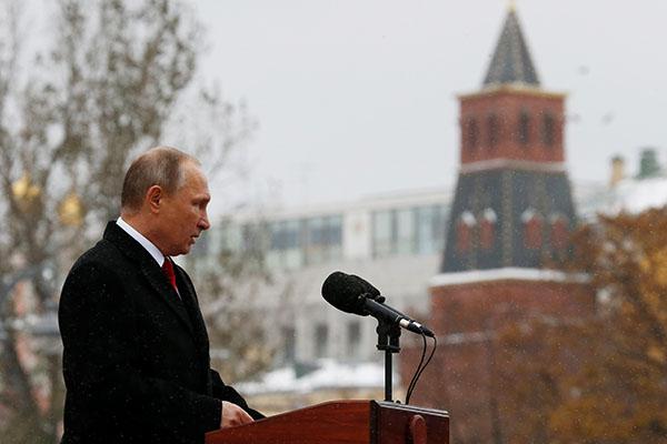 Экс-посол США в Украине: «Западные политики слишком слабы, чтобы ответить Путину»