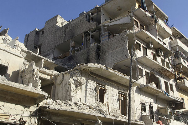 Российская Федерация созовет Совбез ООН из-за планов Турции ввести войска вСирию