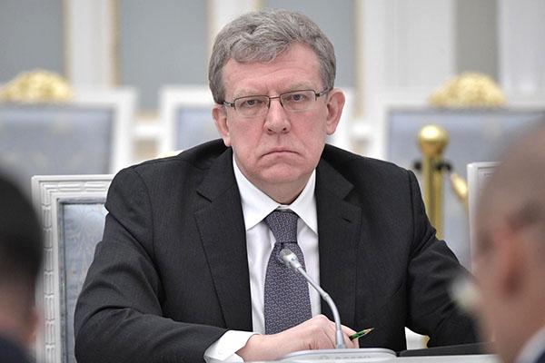 Кудрин ответил навопрос обучастии впрезидентских выборах 2018 года