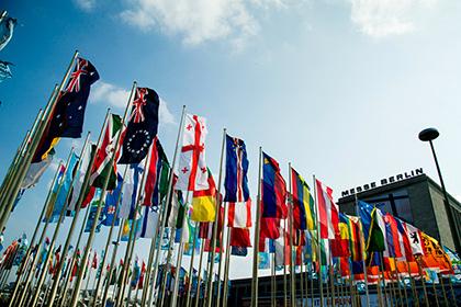 ЕСподдержал ограничение импорта стали вответ напошлины США