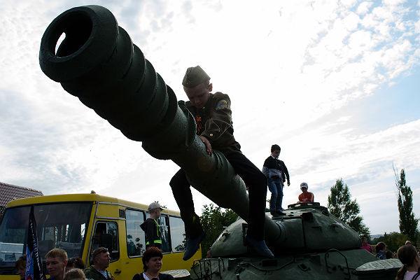 Нельзя делать пандемию «фиговым листком» для мирного процесса навостоке Украины— Маас