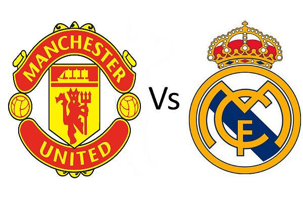 Лига чемпионов, «Манчестер Юнайтед» — «Реал Мадрид». 05.03.2013. Прямая трансляция