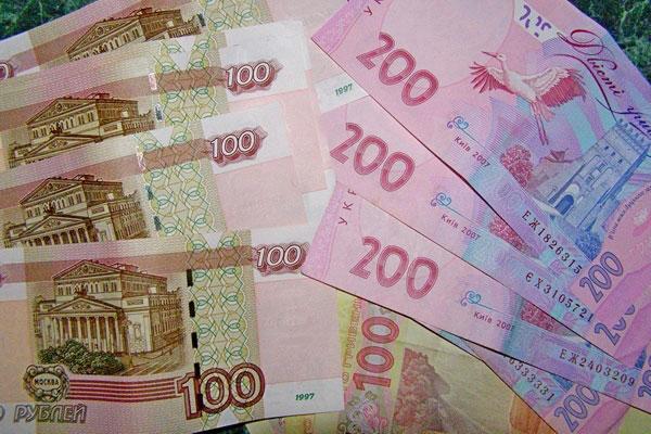 Вгосударстве Украина  заработала новая система платежей , позволяющая делать переводы врублях