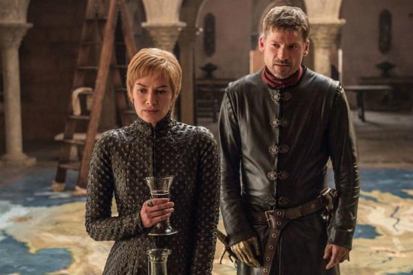 Джейме Ланнистер прокомментировал концовку «Игры престолов»