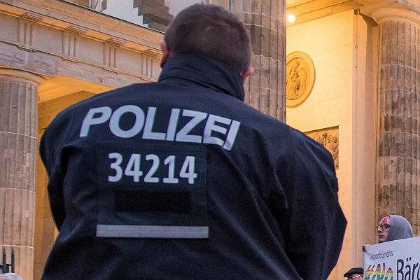 Германец 20 лет пытался найти припаркованный вгараже автомобиль