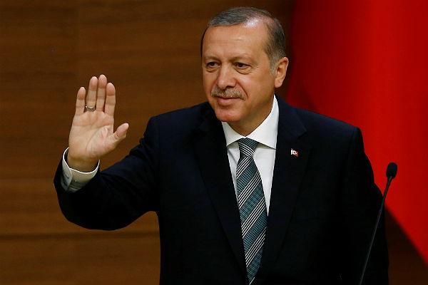 Турция взывешивает возможность наземного вторжения в Сирию