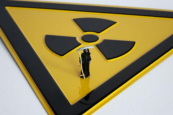 «Гринпис» неповерил выводам комиссии «Росатома» опричинах выброса рутения-106
