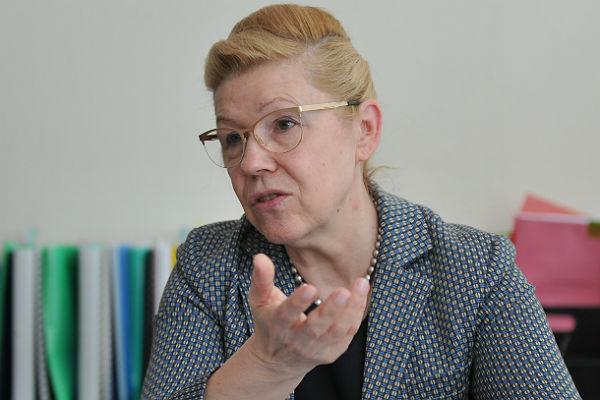 Мизулина поведала ориске бесплодия упорнозависимых русских детей