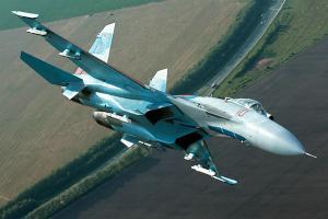 NBC сообщил о сближении 9 мая самолетов ВКС России и ВВС США
