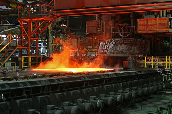 Европа вступилась засталеваров: Вотношении металлургов будут внесены защитные меры