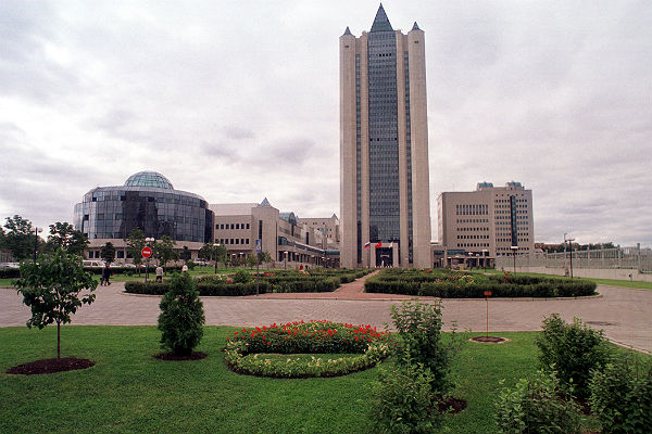 Минюст: Украина хочет  взыскать штраф с«Газпрома» через иные  государства