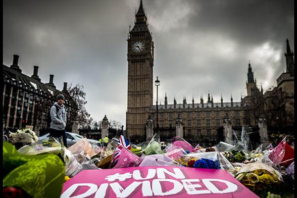 В клинике скончалась еще одна жертва нападения— Теракт встолице Англии