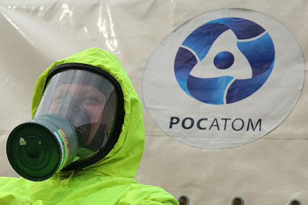 Росатом непланирует ограничивать поставки урановой продукции вСША